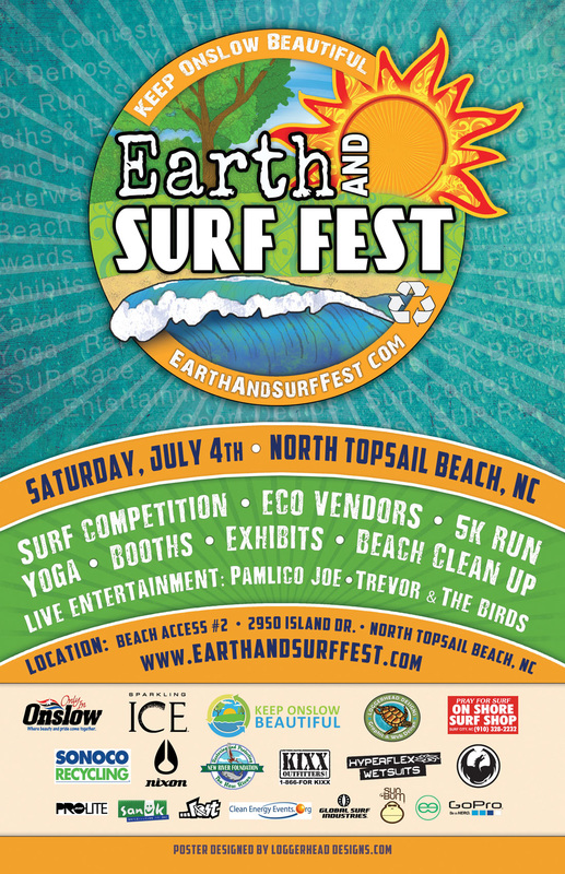 earth and surf fest