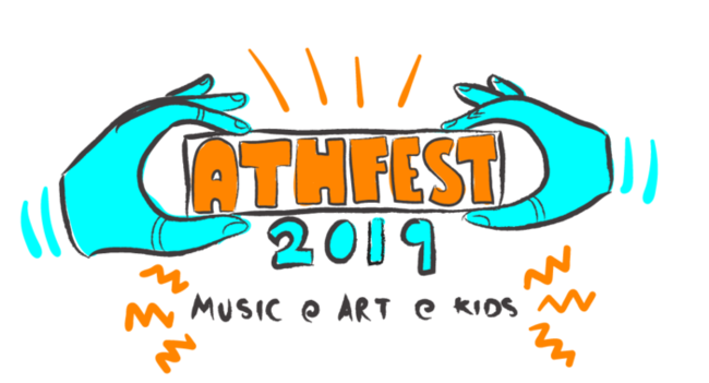 AthFest Music and Arts Festival